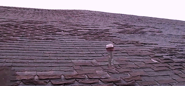 Roof Condition